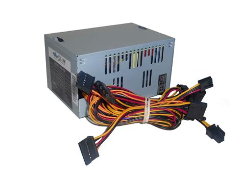 power supply fan replacement 450w quiet auto fan speed replacement dell hp gateway