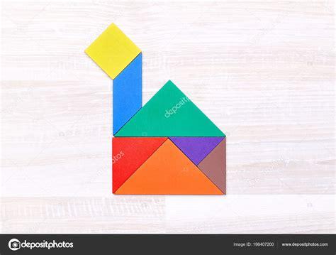 imagenes de barcos con figuras geometricas im 225 genes figuras de barcos lay figuras tangram colores