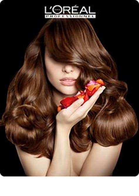hairdresser loreal lowligh cvolours 1000 images about visuel immagini l oreal on pinterest
