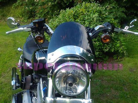 Suzuki Intruder 800 Windshield New For Suzuki Intruder Vs 700 750 800 1400 Bike