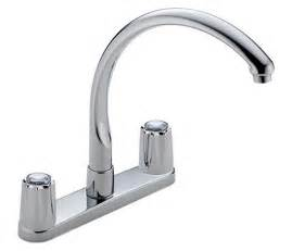 Repair Delta Kitchen Faucet by Repair Parts For Delta Kitchen Faucets