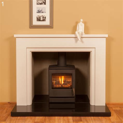 Fireplace Surroundings by Sutton Fireplace Surround Colin Masonry