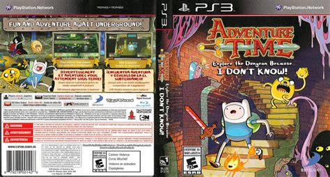 Wii U Adventure Time Explore The Dungeon Because I Dont R1 blus31214 adventure time explore the dungeon because i don t