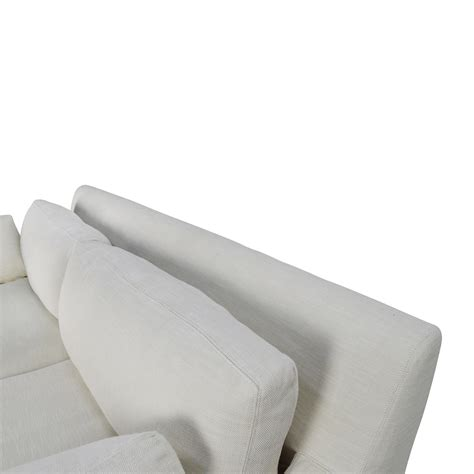 used restoration hardware sofa 65 off restoration hardware restoration hardware