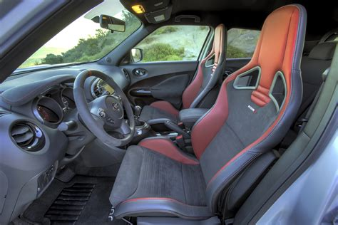 2015 nissan juke interior 2015 nissan juke nismo rs front interior view photo 2