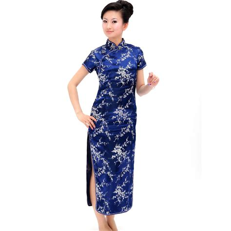 china traditional dress with innovative style