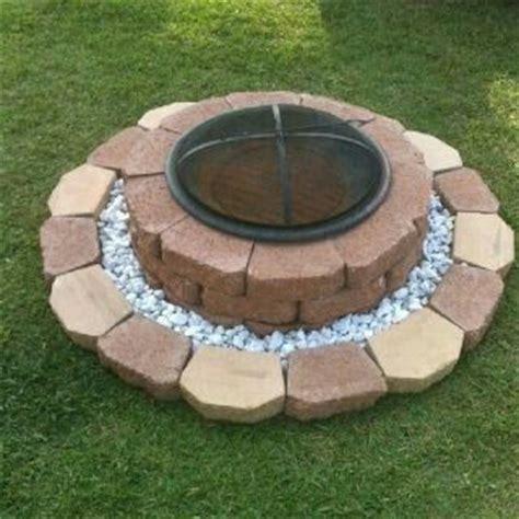 Cheap Backyard Pit by Best 25 Cheap Pit Ideas On