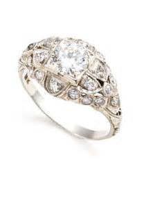 antique wedding rings how do i thee bliss antique wedding rings