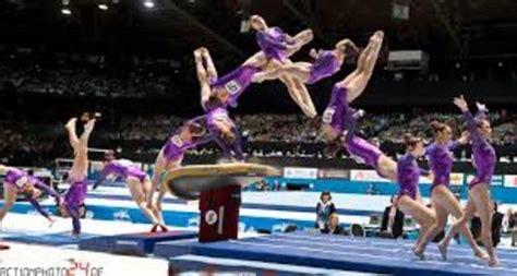 imagenes gimnasia artistica femenina la gimnasia timeline timetoast timelines