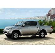 Mitsubishi L200 2012 Pictures Images 8 Of 11