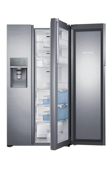 refrigerateur americain samsung rh57h90507f food showcase