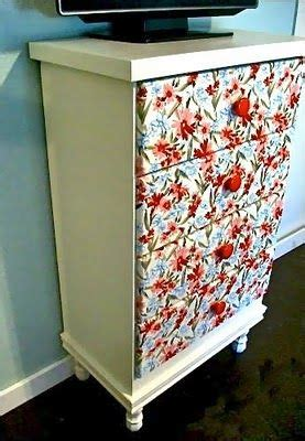 Fabric Covered Drawers by Fabric Covered Dresser Drawers House