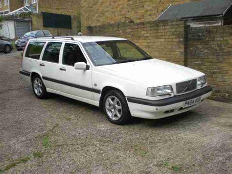 Volvo 850 Estate 1996 White 1 43 Minichs 430171412 New volvo 850 great used cars portal for sale