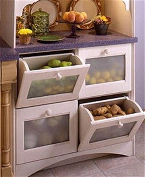 design for unique kitchen furniture storage ideas