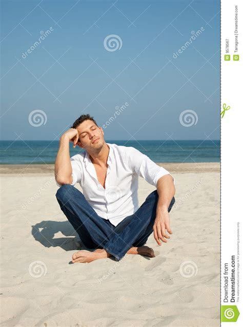 Sitting On by Casual Sitting On Royalty Free Stock Photography Image 9578567