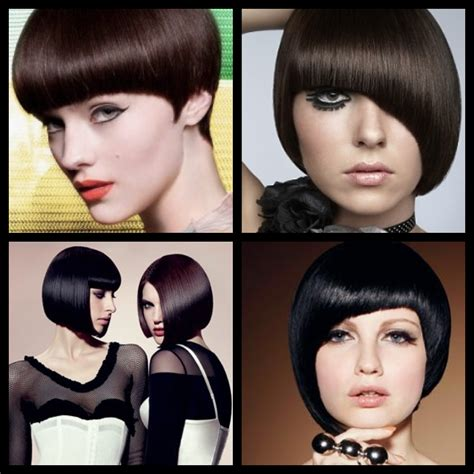 black pecision hair styles great hair cuts modern takes on classic precision shapes