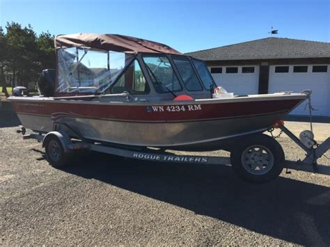 alumaweld boats oregon 2003 alumaweld stryker powerboat for sale in oregon