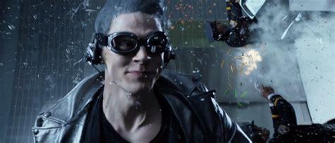 Quicksilver Movie Appearances | fox quicksilver vs cw speedsters battles comic vine