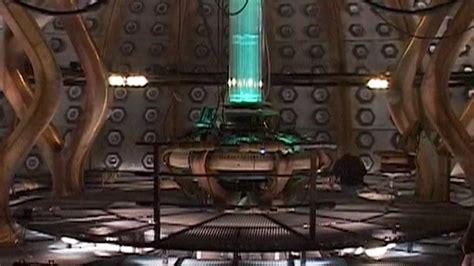 david tennant tardis inside designing the tardis doctor who youtube