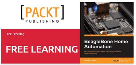 livro beaglebone home automation