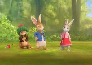 peter rabbit hops nickelodeon animation magazine