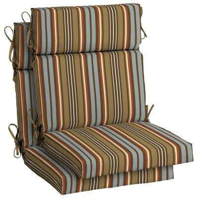 Home Depot Chair Cushions - outdoor chair cushions outdoor cushions the home depot