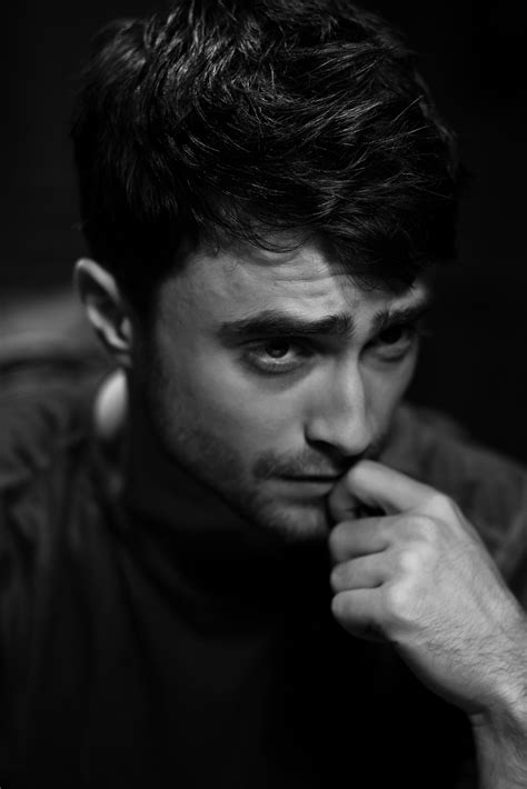 Daniel Radcliffe Wallpapers High Quality | Download Free