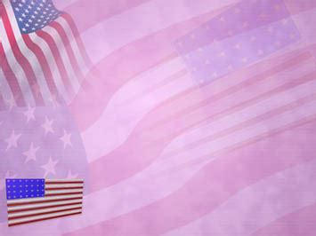 american flag day 03 powerpoint templates