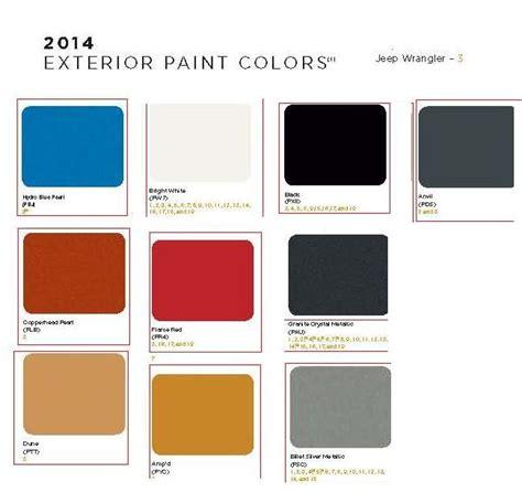 2012 jeep wrangler colors most popular color jeep autos post