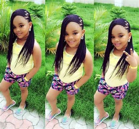 nigerian hairstyles for children 10 best kids hairstyles images on pinterest african