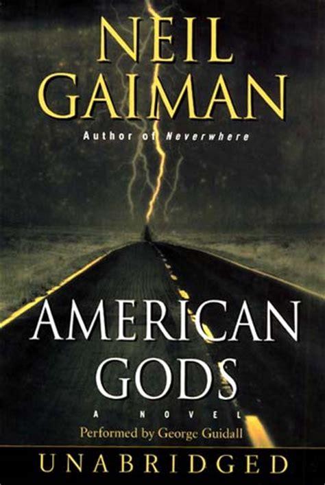 book spotlight neil gaiman s american gods tv tie in american gods neil gaiman kelci crawford comic artist