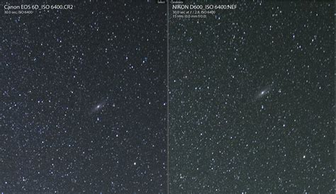 5d iv low light performance canon 6d vs nikon d600 high iso photography