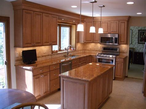 rustic maple kitchen cabinets photos kitchens with painted maple or rustic alder