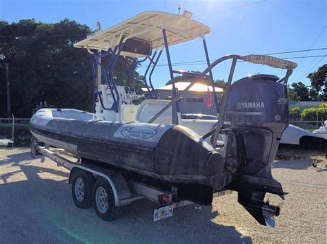 boats for sale florida under 10000 aquascan rib 2004 for sale for 10 000 boats from usa