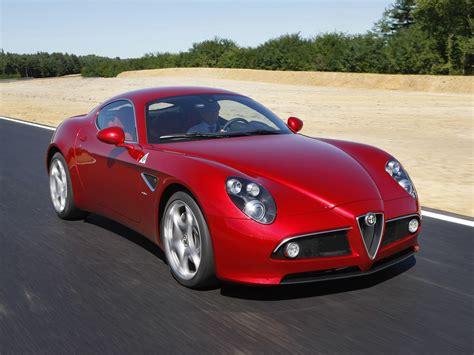 Alfa Romeo 8c Competizione Price by Alfa Romeo 8c Competizione Specs 2007 2008 2009