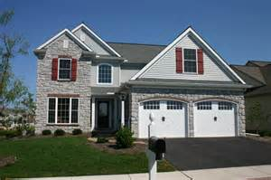 new construction homes line pa glen single family new construction homes in