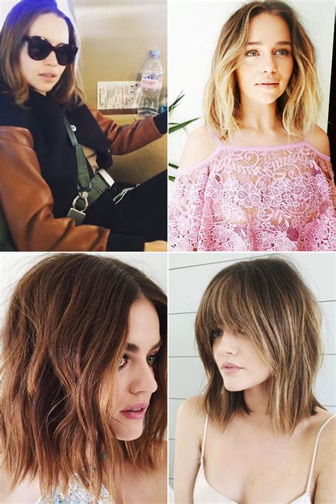 New Hair Style For 2016 Fall by Photos Best Fall Hairstyles For 2016 Transition Summer