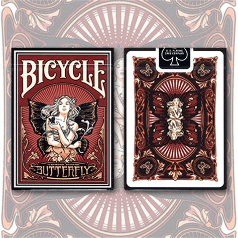 Bicycle Grimoire Cards magicorum magicorum magic shop deck cards magic