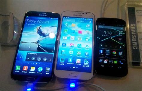 Samsung Galaxy Mega 58 Inch Second look samsung galaxy mega 5 8