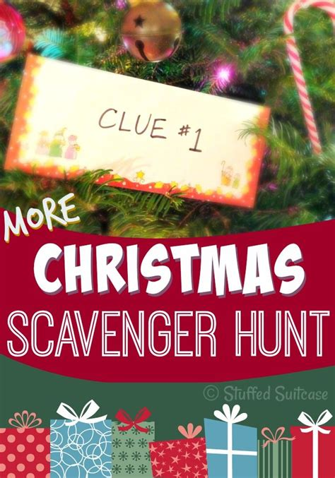 best christmas gift traditions 350 best images about scavenger hunt ideas on