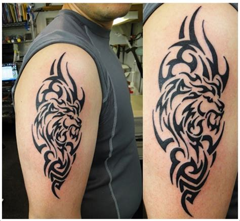 leo tattoos to make you proud of your 36 leo tattoos to make you proud of your zodiac sign