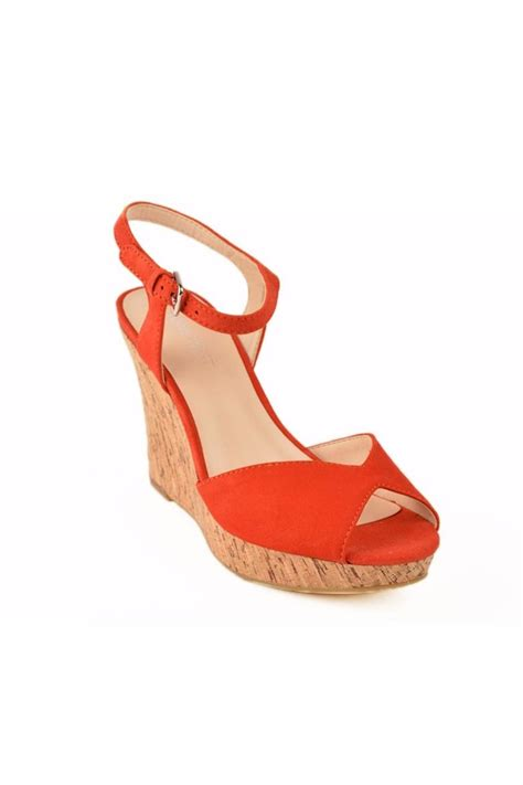 nine west big easy wedge from edmonton by modern sole