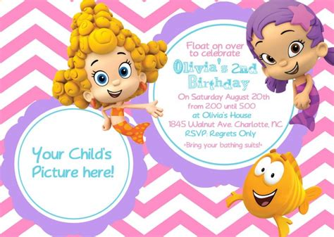 bubble guppies images bubble guppies hd wallpaper and