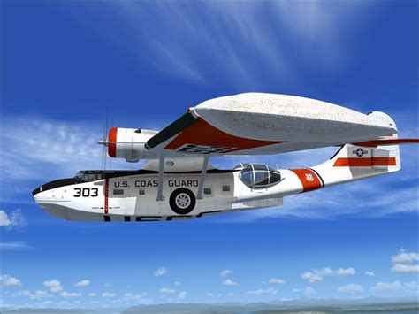 flying boat airplane uscg pby catalina planes pinterest planes flying