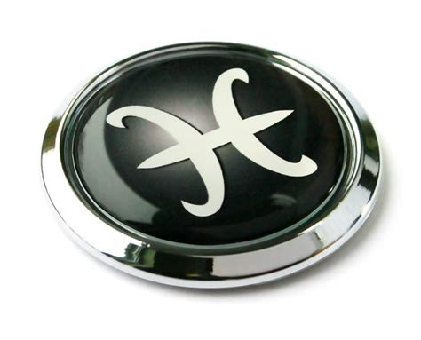 Emblem Vip Abs By Tastestos zodiac emblems chrome auto emblems