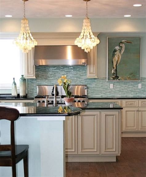 Coastal Kitchen Ideas Best 25 Coastal Kitchens Ideas On Pinterest Kitchens Coastal Inspired Kitchen