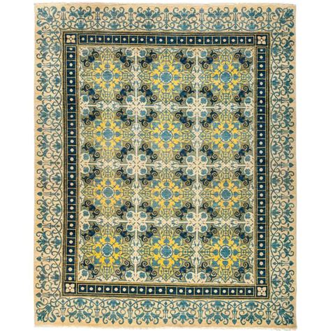 Suzani Rugs Sale by Blue Suzani Area Rug Rugs For Sale At 1stdibs