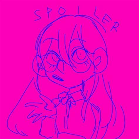 Suji Sprite shsl airsoft player sprite introduction danganronpa amino