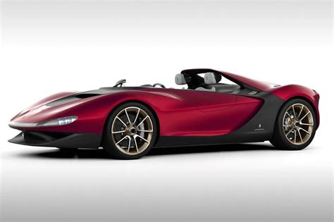 mahindra s offer to acquire pininfarina falls through