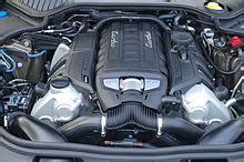 Porsche S Engine Porsche Panamera Wikip 233 Dia